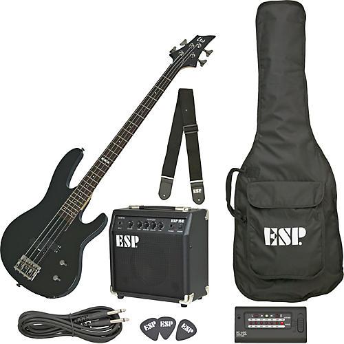 ESP LTD B-10 Bass Pack