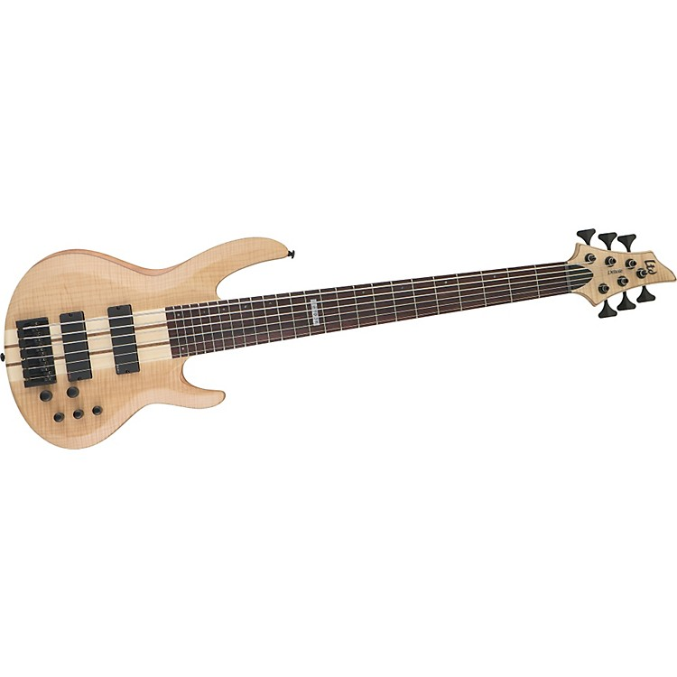ESP LTD B-1006 6-String Bass Guitar