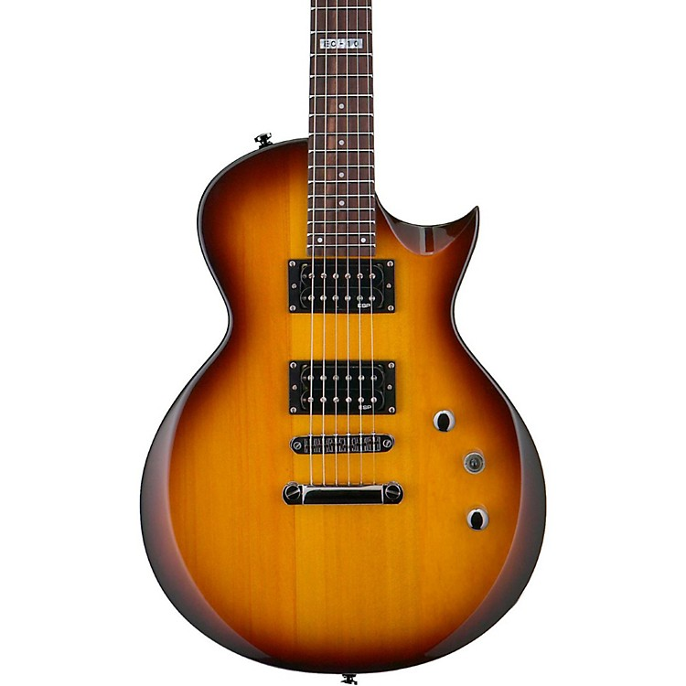 ESP LTD EC-10 Electric Guitar 2-Tone Burst