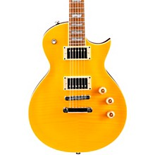 ESP LTD EC-256FM Electric Guitar Lemon Drop