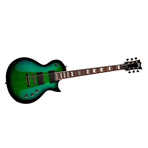 ESP LTD EC-330 Flame Maple Top Electric Guitar