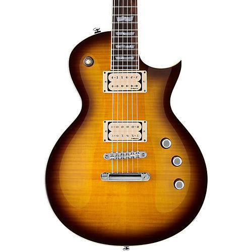 ESP LTD EC-401VF Electric Guitar with DiMarzio Pickups