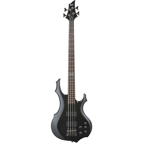 ESP LTD F-154DX Bass Guitar-thumbnail