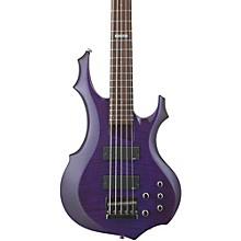 ESP LTD F-155DX 5-String Bass Guitar