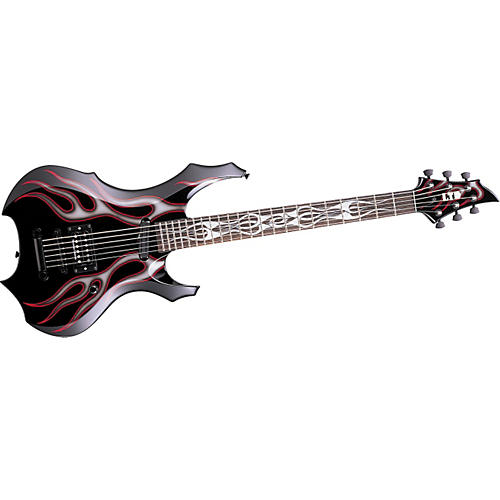 ESP LTD George Lynch F-Series Baritone