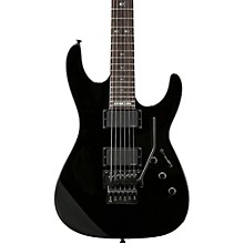 ESP LTD KH-602 Kirk Hammett Signature Series Guitar Black