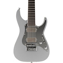 ESP LTD Ken Susi KS-M-7 Evertune 7-String Electric Guitar Metallic Silver