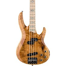 LTD RB-1004 Electric Bass Guitar Honey Natural