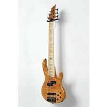 ESP LTD RB-1006 6 String Electric Bass Guitar Level 2 Honey Natural 190839070968