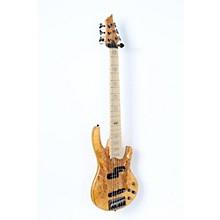 ESP LTD RB-1006 6 String Electric Bass Guitar Level 2 Honey Natural 888365855684