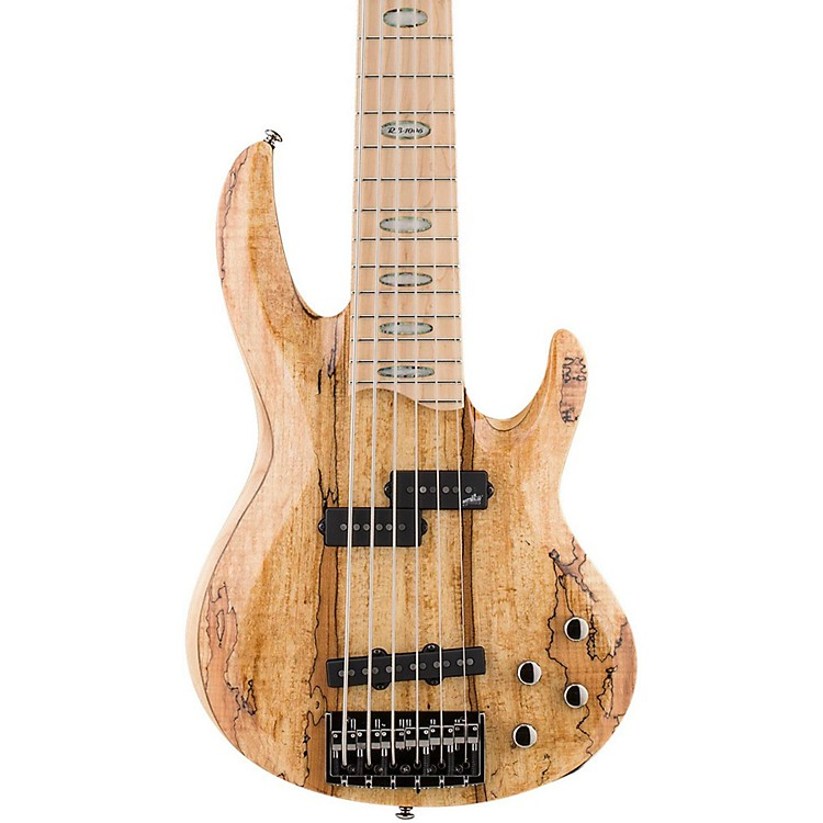 ESPLTD RB-1006 6 String Electric Bass GuitarNatural