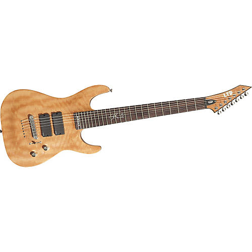 ESP LTD SC-607B 7-String Baritone Electric Guitar