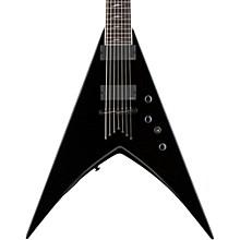 ESP LTD V-407B Baritone 7-String Electric Guitar