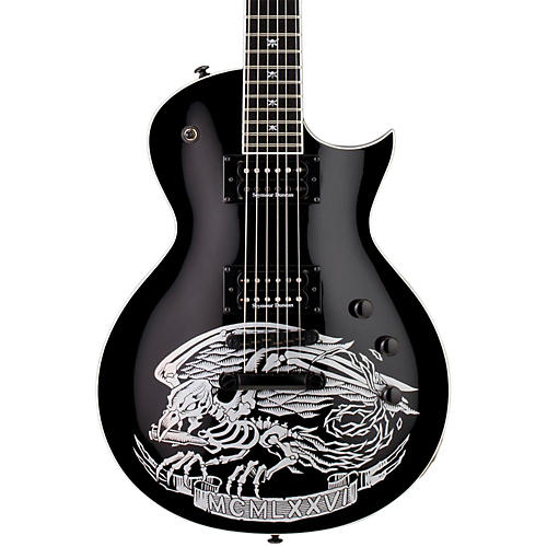 ESP LTD Will Adler Warbird Electric Guitar