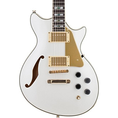 LTD X-tone PC-2 12-String Electric Guitar Pearl White