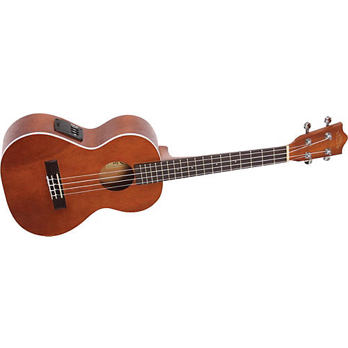 Lanikai LU-21TE Tenor Acoustic Electric Ukulele