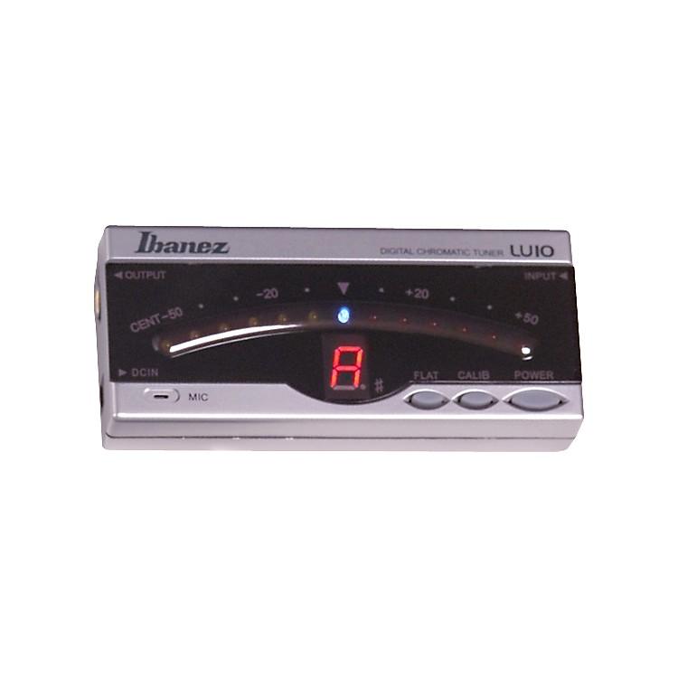 IbanezLU10 Digital Chromatic Tuner