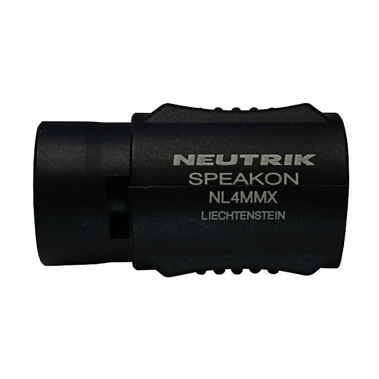 Live WireLWNL4MMX Neutrik NL4MMX Speakon Coupler (PR)