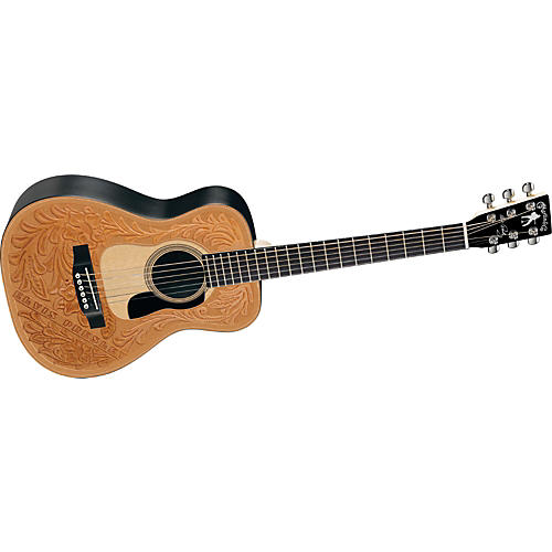 Martin LX Elvis Presley Short-Scale Acoustic Guitar