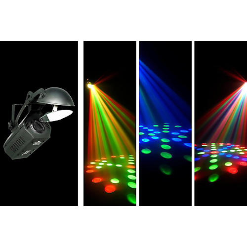 Chauvet LX10 LED Moonflower Effect Light