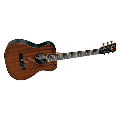 Martin LX1E Ed Sheeran Acoustic-Electric Guitar