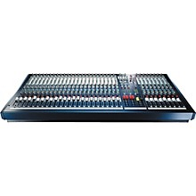 Soundcraft LX7ii 32-Channel Mixer