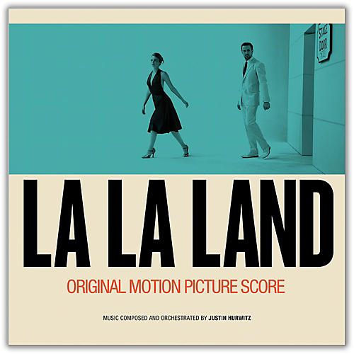 Universal Music Group La La Land - Original Motion Picture Score Soundtrack Vinyl 2LP-thumbnail
