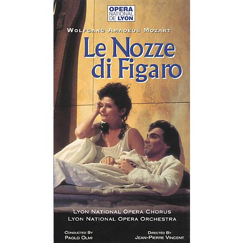 Kultur La Nozze di Figaro Video-thumbnail