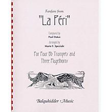 Carl Fischer La Peri, Fanfare from Book