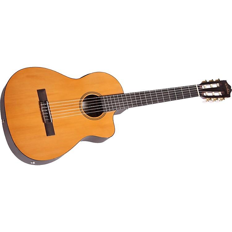 CordobaLa Playa Traveler Half-Size Acoustic-Electric Nylon String Guitar