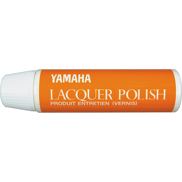YamahaLacquer Polish
