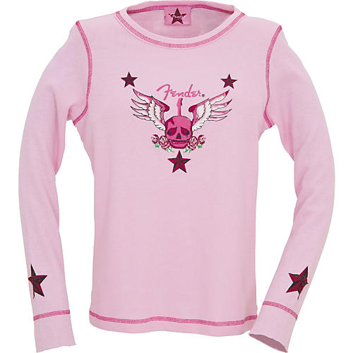 Fender Ladies Fantasy Thermal