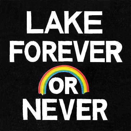 Alliance Lake - Forever Or Never