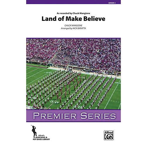 Alfred Land of Make Believe Grade 3 (Medium)