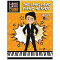 Faber Music LTD Lang Lang Piano Academy: The Lang Lang Piano Method, Level 4 Book & Online Audio Early Intermediate-thumbnail