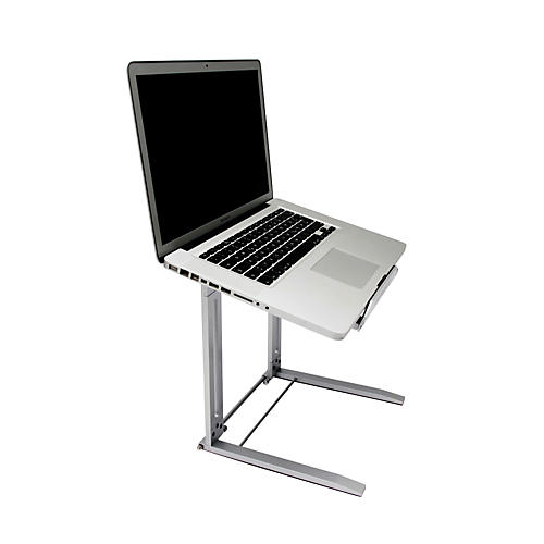 Magma Cases Laptop-Stand Traveler Silver
