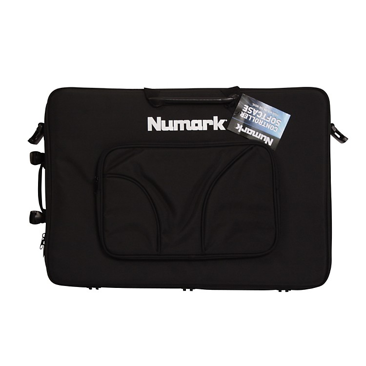 Numark Large Controller Backpack Case