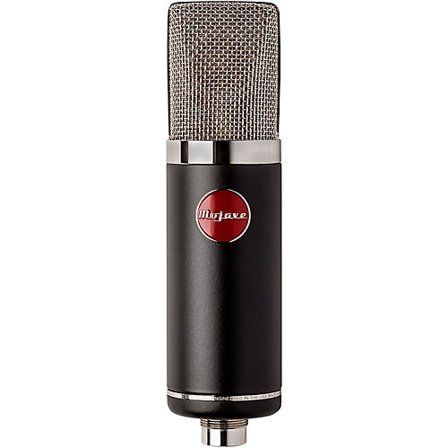 Mojave Audio Large-Diaphragm Solid-State Transformerless Microphone-thumbnail