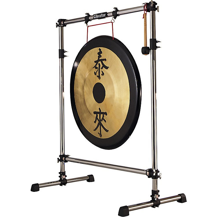 GibraltarLarge Gong Stand