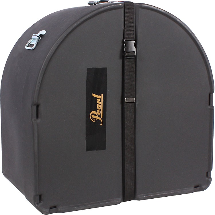 PearlLarge Marching Bass Drum Cases28X14 Inch