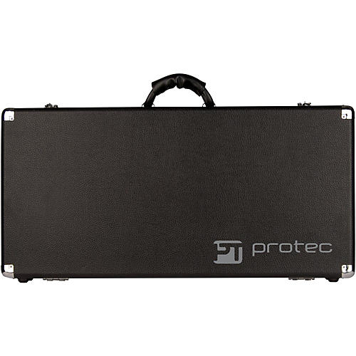 Protec Large Stonewood Guitar Effects Pedal Board by Protec-thumbnail