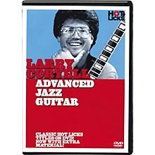 Hot Licks Larry Coryell Advanced Jazz Guitar DVD