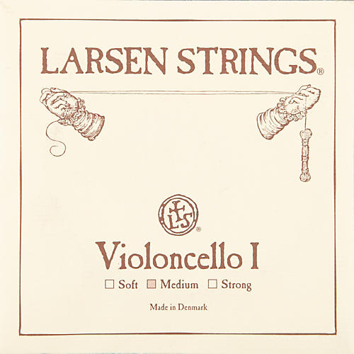 Glasser Larsen Cello String A