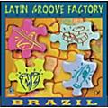 Q Up Arts Latin Groove Factory Vol. 2 Brazil CD Audio-thumbnail