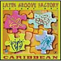 Q Up Arts Latin Groove Factory Vol. 3 Caribbean CD Audio  Thumbnail