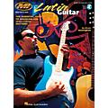 Hal Leonard Latin Guitar Book/CD  Thumbnail