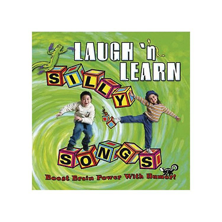 KimboLaugh 'n Learn Literacy Songs