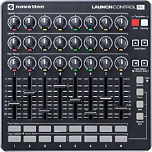 Novation Launch Control XL Black