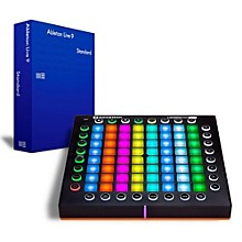 Novation Launchpad Pro with Ableton Live 9.5 Standard