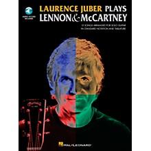 Hal Leonard Laurence Juber Plays Lennon & Mccartney (Book/CD)